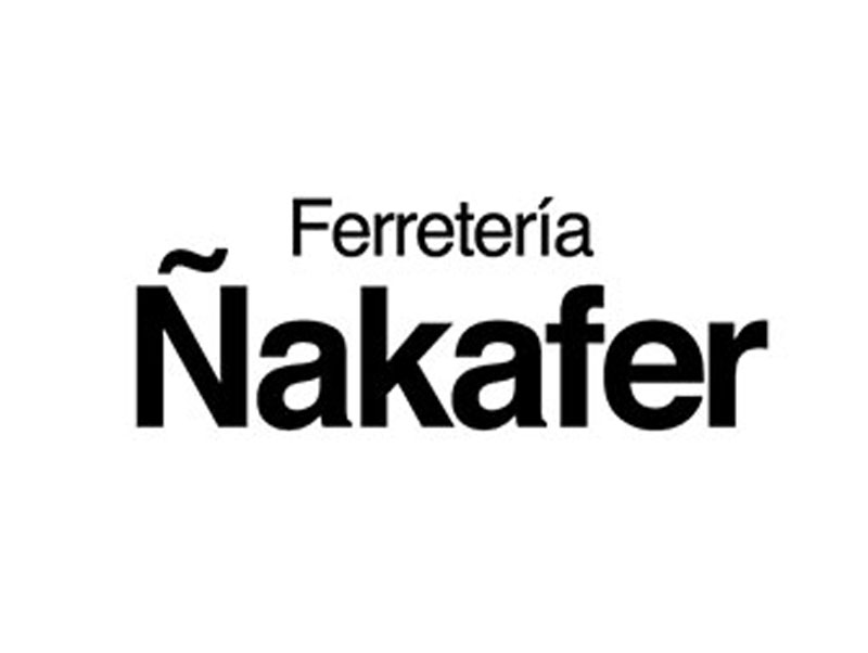 ÑAKAFER FERRETERIA