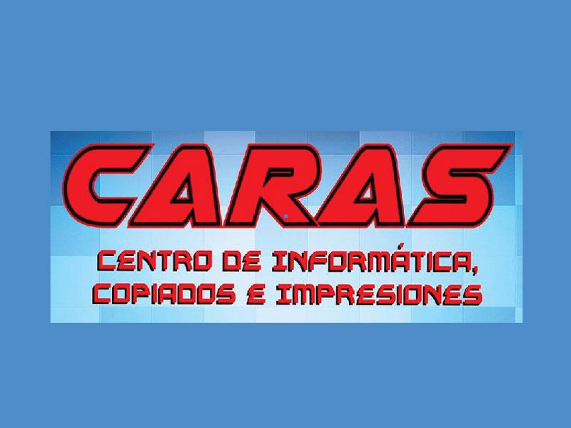CARAS CENTRO DE COPIADO E INFORMATICA