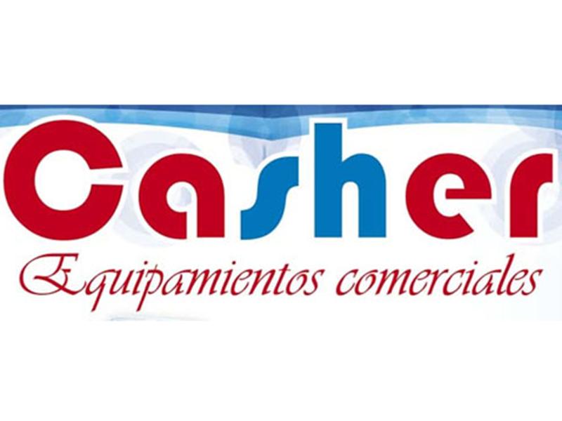 CASHER EQUIPAMIENTOS