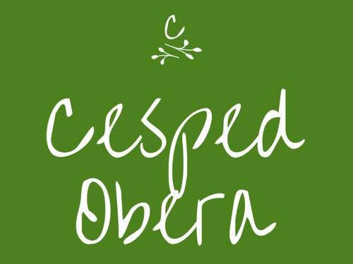 CESPED OBERA