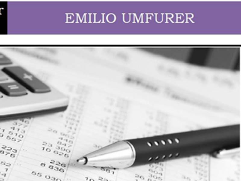CONTADOR UMFURER EMILIO ANDRES