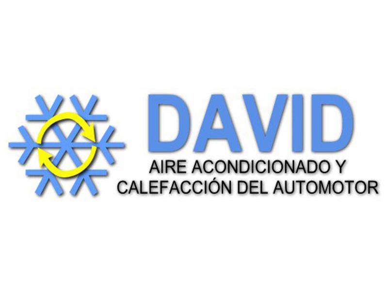 DAVID AIRE ACONDICIONADO DEL AUTOMOTOR