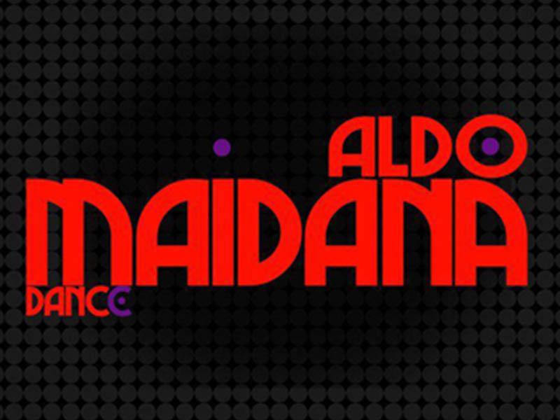 DJ ALDO MAIDANA