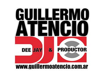 DJ GUILLERMO ATENCIO
