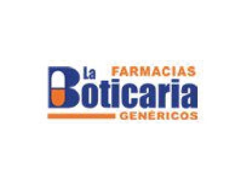 FARMACIA LA BOTICARIA