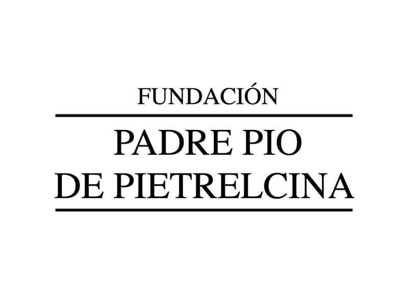 FUNDACION PADRE PIO DE PIETRELCINA
