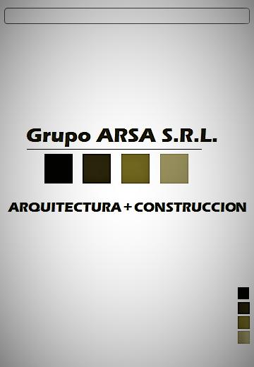 GRUPO ARSA CONSTRUCCIONES