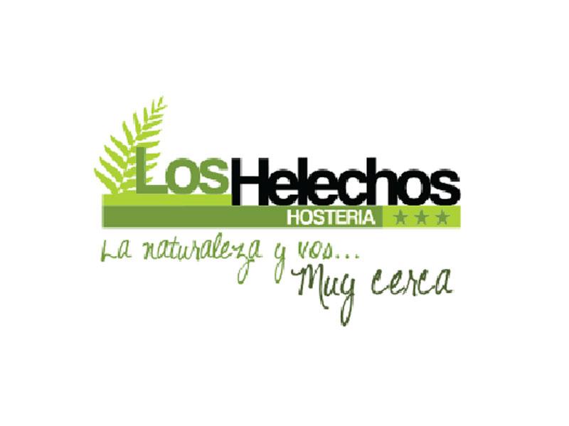 HOSTERIA LOS HELECHOS