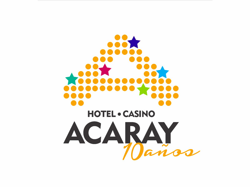 HOTEL CASINO ACARAY