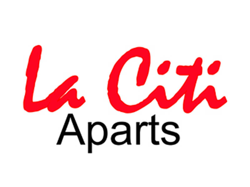 LA CITI APARTS