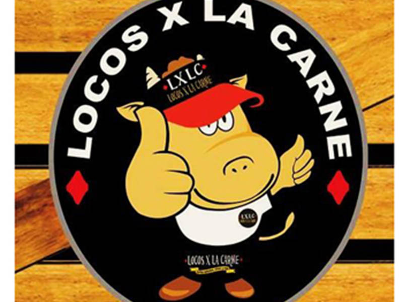 LOCOS X LA CARNE