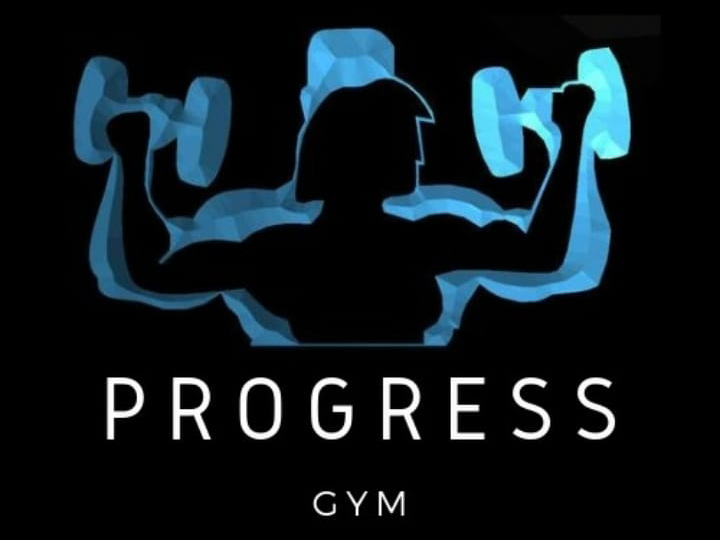 PROGRESS GYM