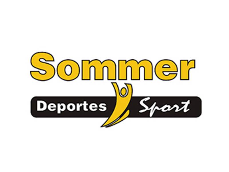 SOMMER DEPORTES
