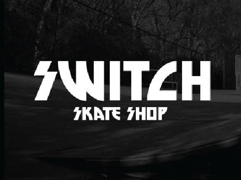 SWITCH SKATE SHOP