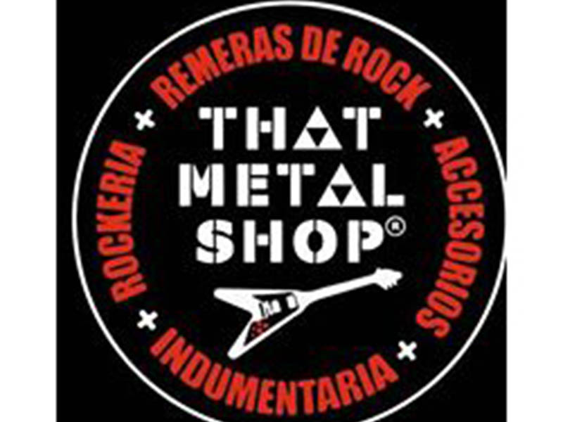 THAT METAL SHOP