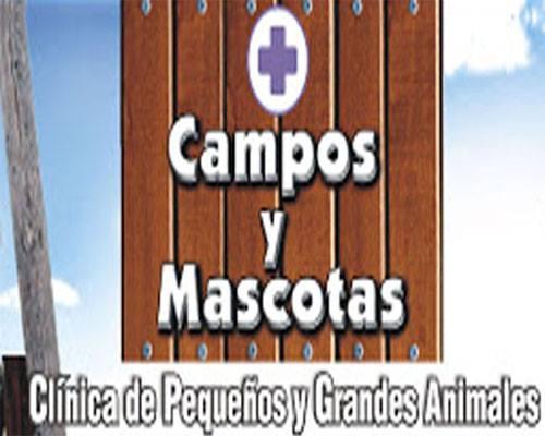 VETERINARIA CAMPOS Y MASCOTAS
