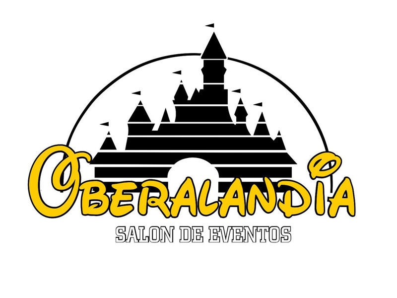 OBERALANDIA SALON DE EVENTOS