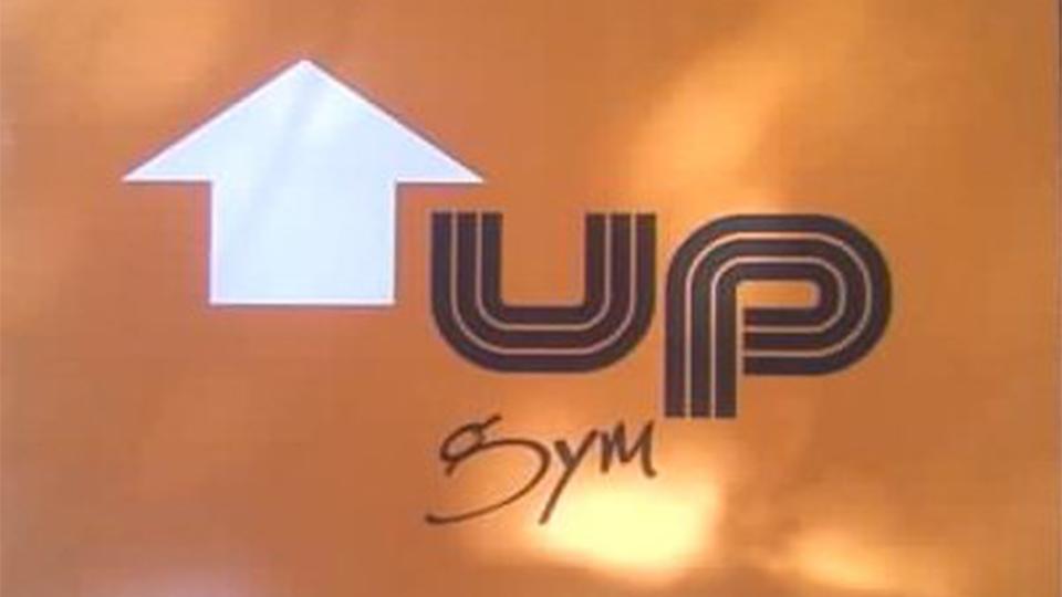 UP GYM